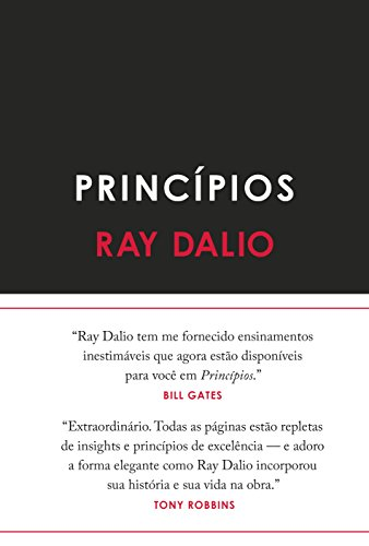 Princípios eBook Kindle por Ray Dalio (Autor)